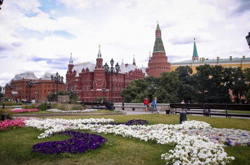 """Κρεμλίνο: """"Είμαστε έτοιμοι για το χειρότερο σενάριο κυρώσεων εκ μέρους των ΗΠΑ"""""""
