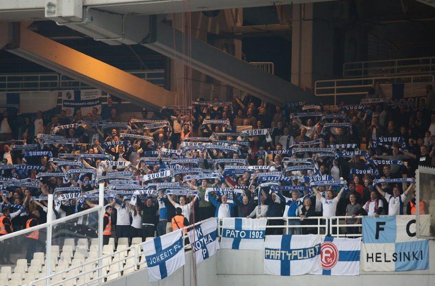 Με τουλάχιστον 12.000 θεατές τα ματς του Euro στο Άμστερνταμ