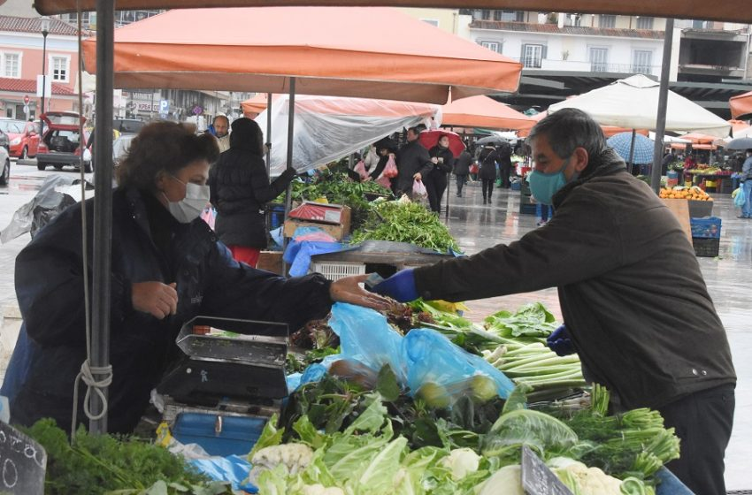 Γεννηματά: Η κυβέρνηση ακυρώνει τον κοινωνικό χαρακτήρα των λαϊκών αγορών