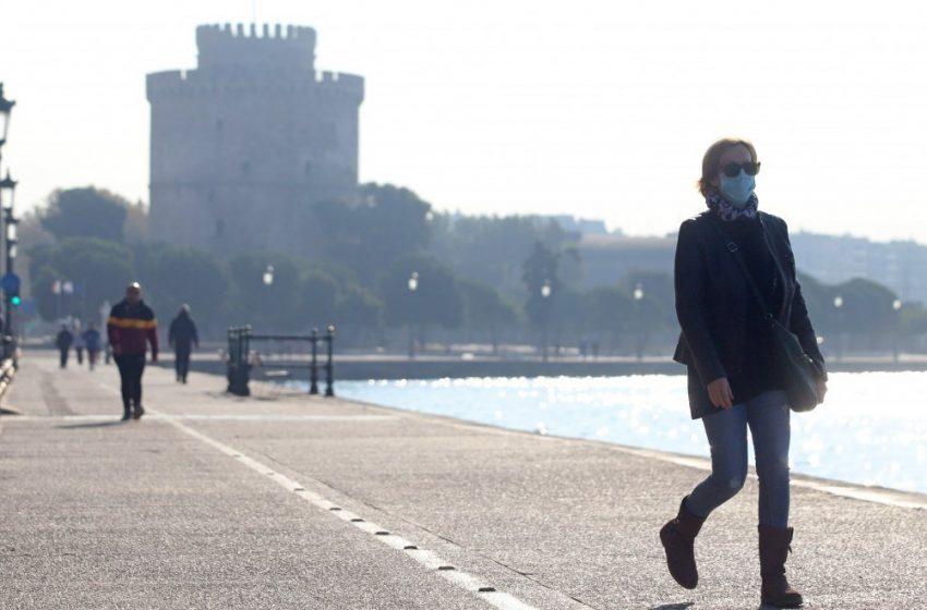 Εμπορικός Σύλλογος Θεσσαλονίκης στο Μαξίμου: Ανοίξτε τα μαγαζιά την Δευτέρα, δεν θα πειθαρχήσουν οι ιδιοκτήτες