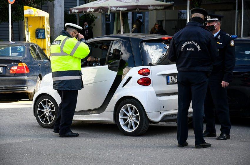 """""""Καμπάνες"""" 297.000 ευρώ σε 78.000 ελέγχους για τα μέτρα κατά του κοροναιού"""