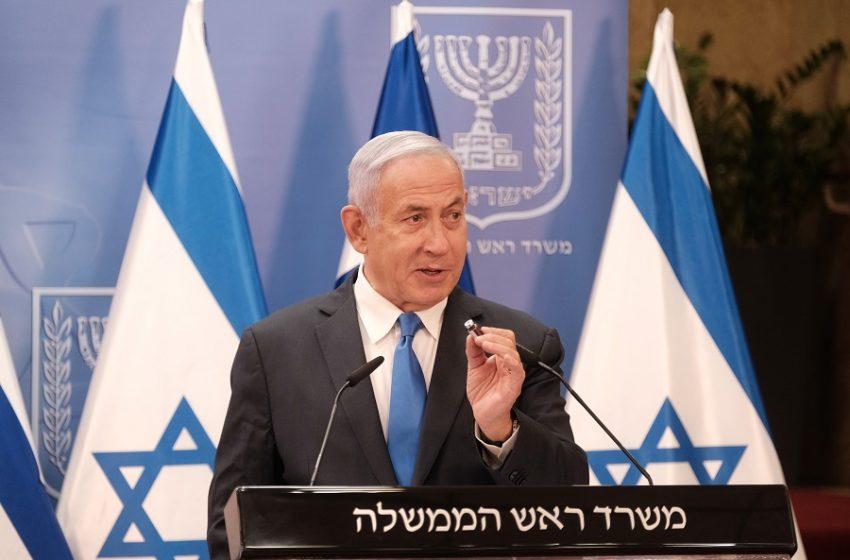 Ισραήλ: Στον  Νετανιάχου τελικά η εντολή σχηματισμού νέας κυβέρνησης