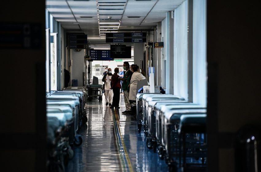 Έρευνα στον Ερυθρό – Διασωληνωμένος βρέθηκε νεκρός –  Εξετάζεται ανθρώπινη ενέργεια
