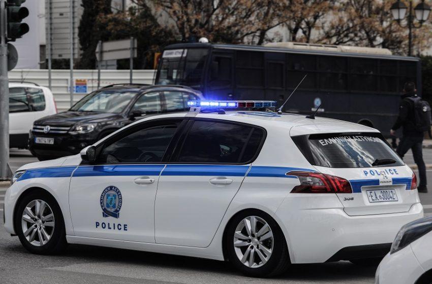 Δολοφονία ηλικιωμένου στο κέντρο της Αθήνας