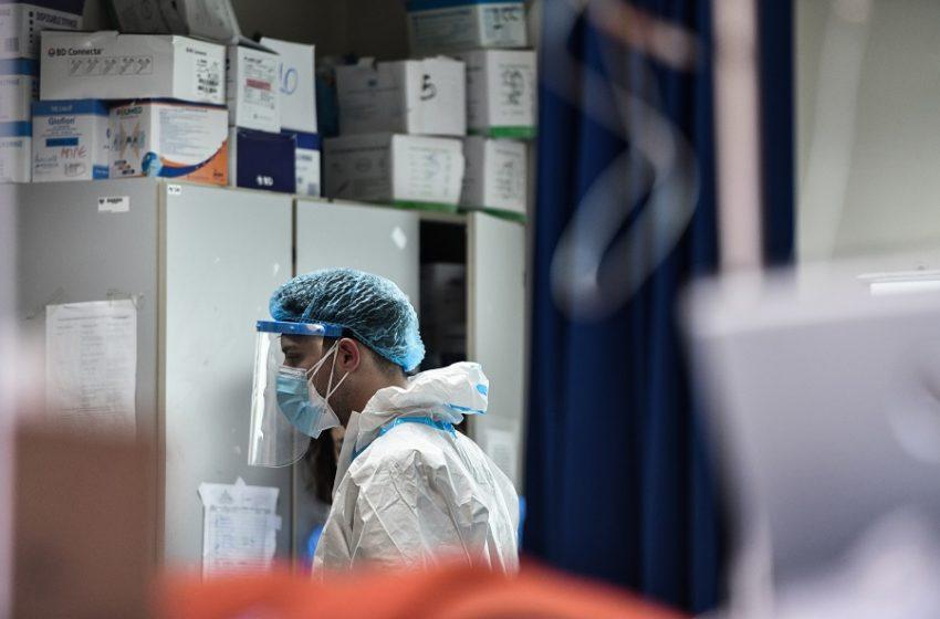 Θεσσαλονίκη: Ασθενής με φυματίωση το «έσκασε» από νοσοκομείο