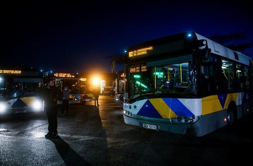 ΚΙΝΑΛ: Ωρολογιακή βόμβα για τη δημόσια υγεία τα 300 νέα λεωφορεία