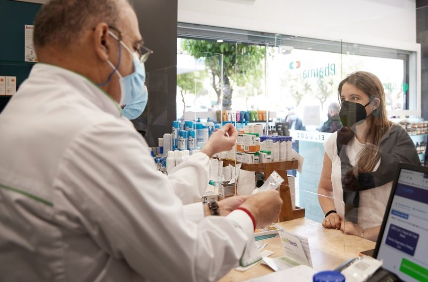 Swiss Med: Κηρύχθηκε έκπτωτη η εταιρεία που είχε αναλάβει την προμήθεια 3.000.000 self test
