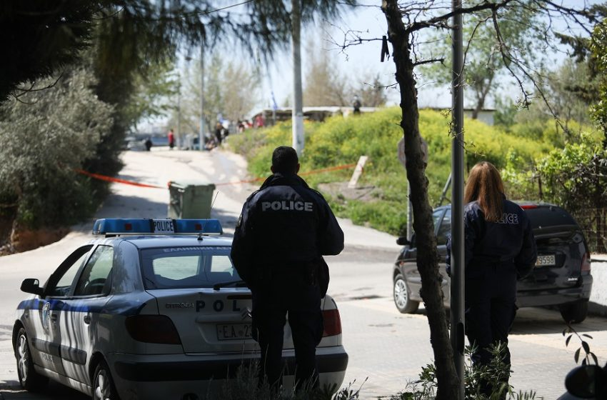 Φονικό στα Ανώγεια: Ομόφωνα ένοχος για τη δολοφονία Ξυλούρη ο Καλομοίρης