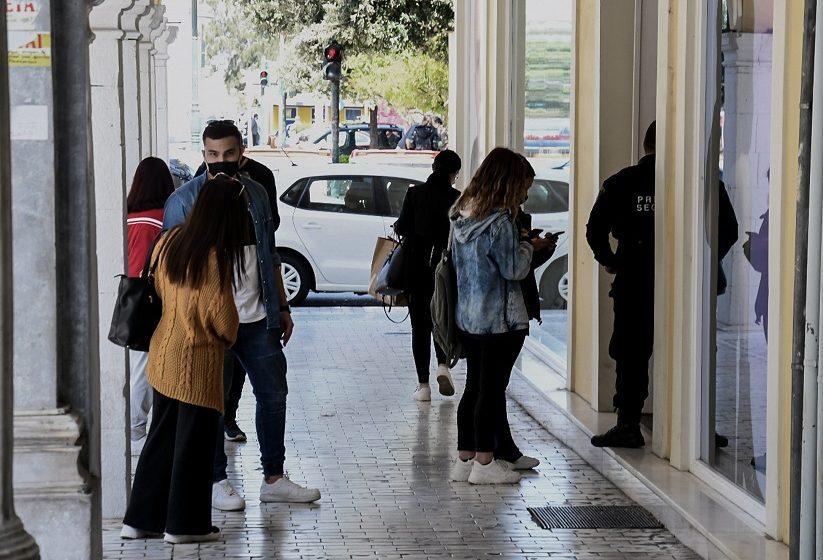 Σταμπουλίδης: Ψώνια χωρίς ραντεβού πριν την Μ. Εβδομάδα