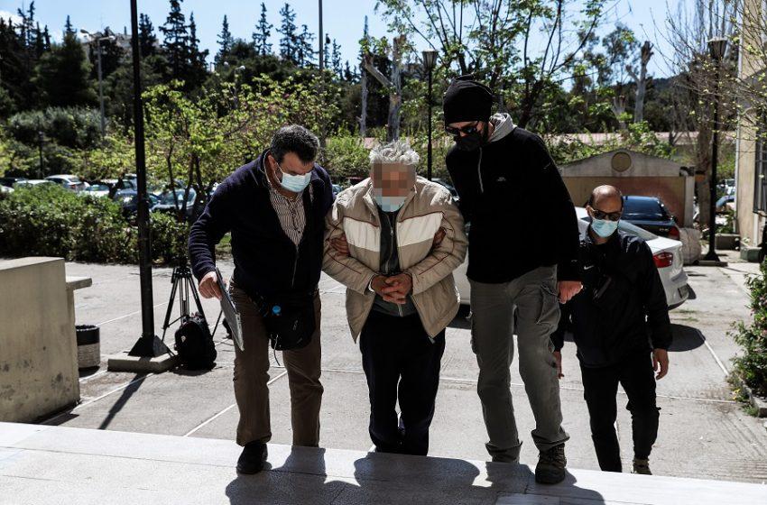 Έγκλημα στο Κορωπί: Προφυλακιστέος ο 76χρονος