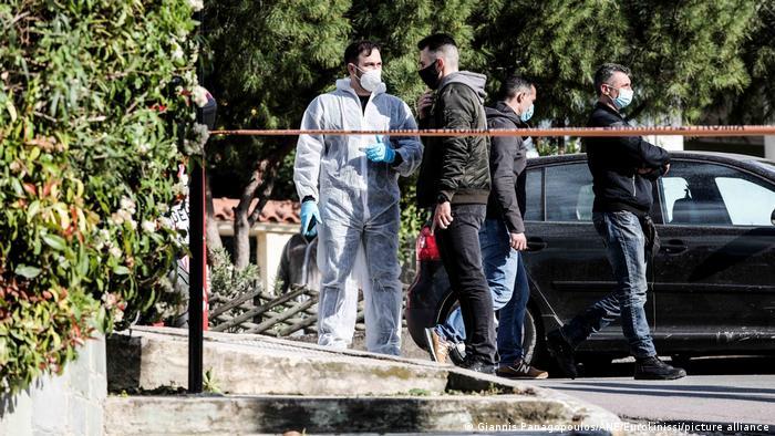 Γερμανικά ΜΜΕ: Γιατί έπρεπε να πεθάνει ο Γιώργος Καραϊβάζ;- Η σύνδεση με το οργανωμένο έγκλημα