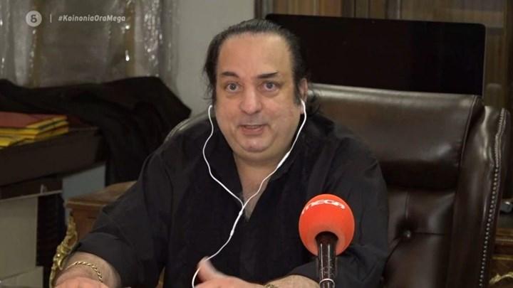 Ριχάρδος: Έγινε παρεξήγηση-Δεν ευσταθούσαν οι κατηγορίες (vid)