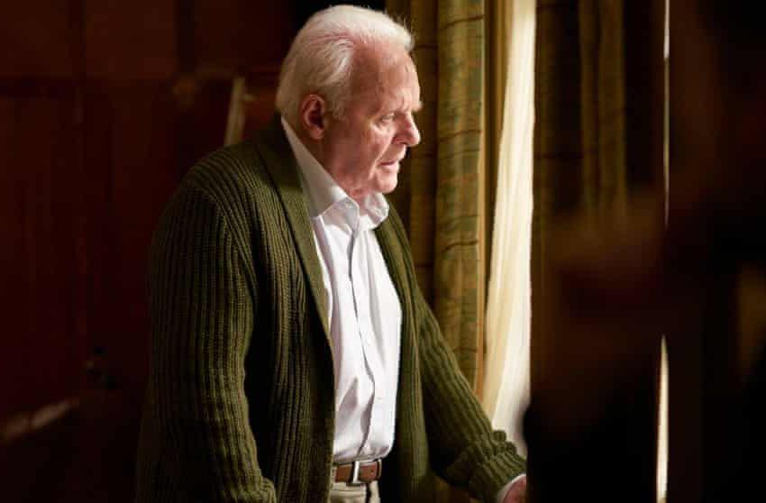 """Πως ο συγκλονιστικός Άντονι Χόπκινς στο """"The Father"""" κέρδισε το Όσκαρ- Η μάχη με την άνοια στο επίκεντρο"""