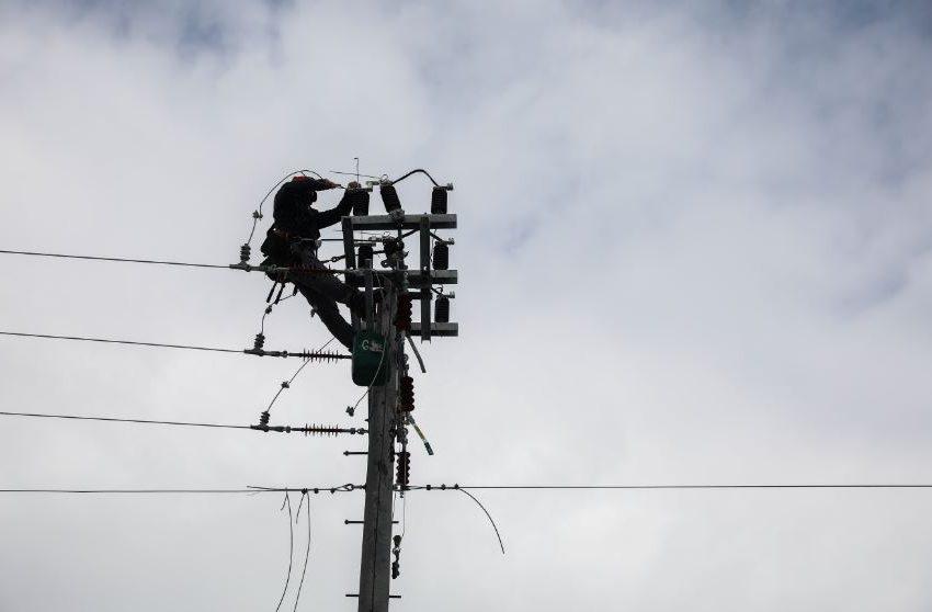 Τραγωδία στην Εύβοια: Τρεις νεκροί από ηλεκτροπληξία