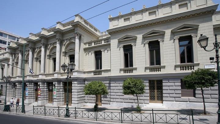 Στη Βουλή τα έγγραφα για την πρόσληψη του αδελφού του Δ. Λιγνάδη στο Εθνικό Θέατρο