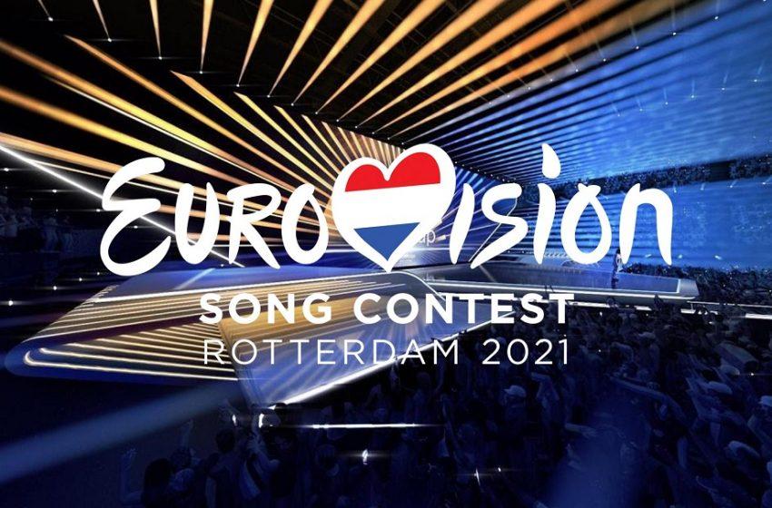 LIVE Ο διαγωνισμός της EUROVISION