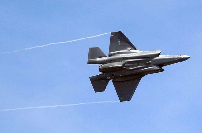 ΗΠΑ: Καταργεί την συμφωνία για τα F-35 με την Τουρκία λόγω των S-400