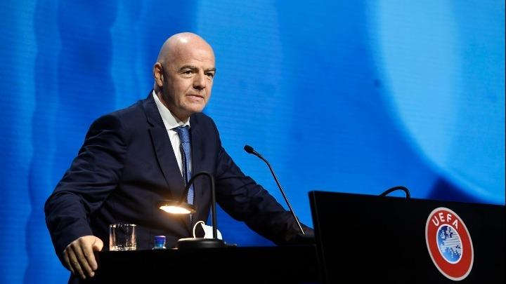 """Βολές και από τη FIFA στην ESL: """"Θα υπάρξουν σοβαρές συνέπειες"""""""