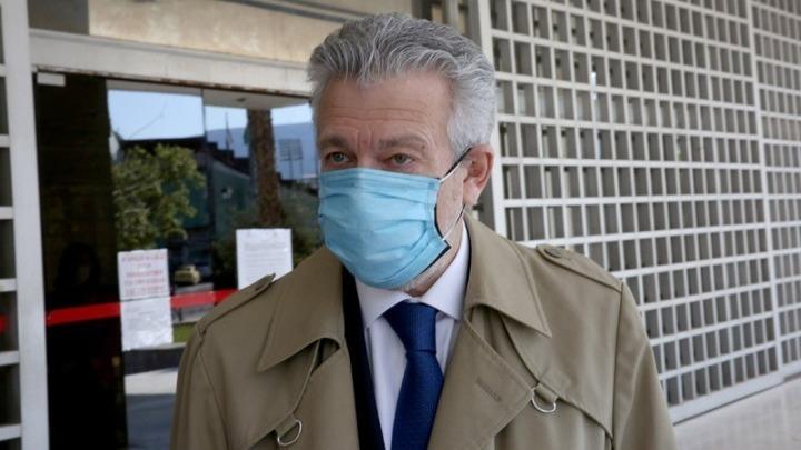 Καταθέτει εναντίον του ΣΥΡΙΖΑ ο Κοντονής για τις αλλαγές του Ποινικού Κώδικα