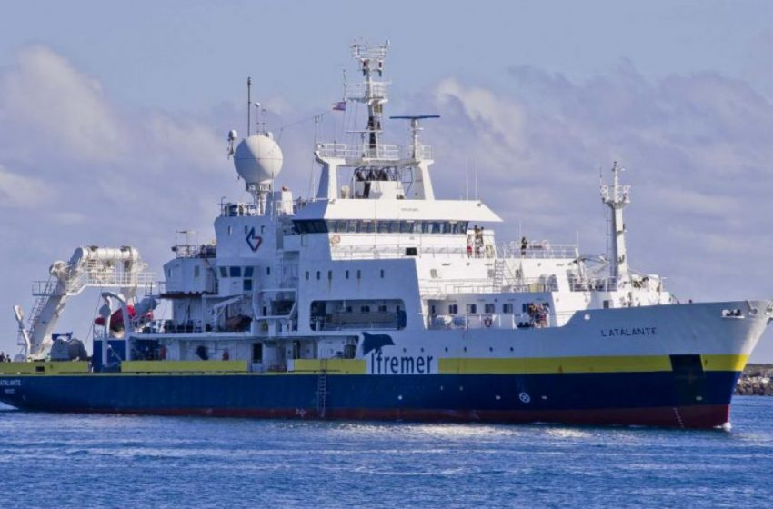 Κλιμάκωση στην αν. Μεσόγειο με το γαλλικό ερευνητικό: Επιθετική γραμμή της Άγκυρας, υποβαθμίζει η Αθήνα