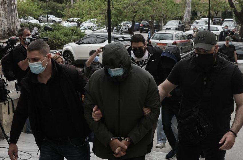 Η αλληλογραφία Φουρθιώτη για τα μέτρα προστασίας του- Ο ανακριτής θα αποφασίσει για την προφυλάκισή του ή όχι