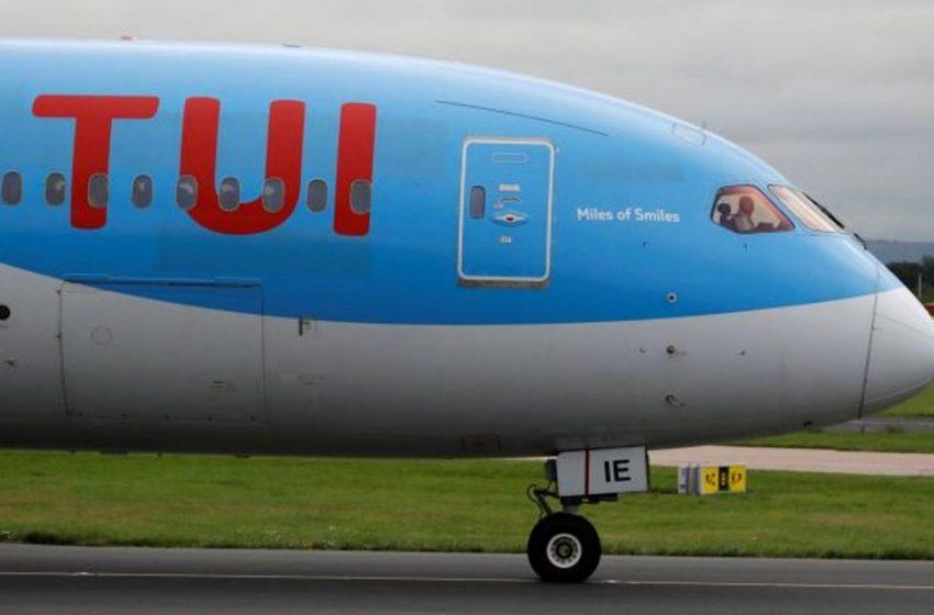 Τουρισμός: Νέες ακυρώσεις από την TUI μέχρι τις 11 Ιουλίου από την Βρετανία