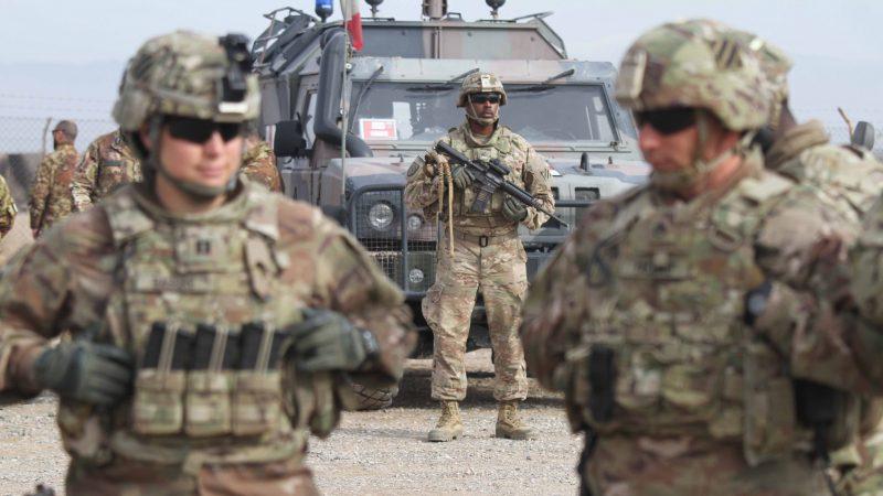 Οριστικό: Ο αμερικανικός στρατός αποχωρεί από το Αφγανιστάν
