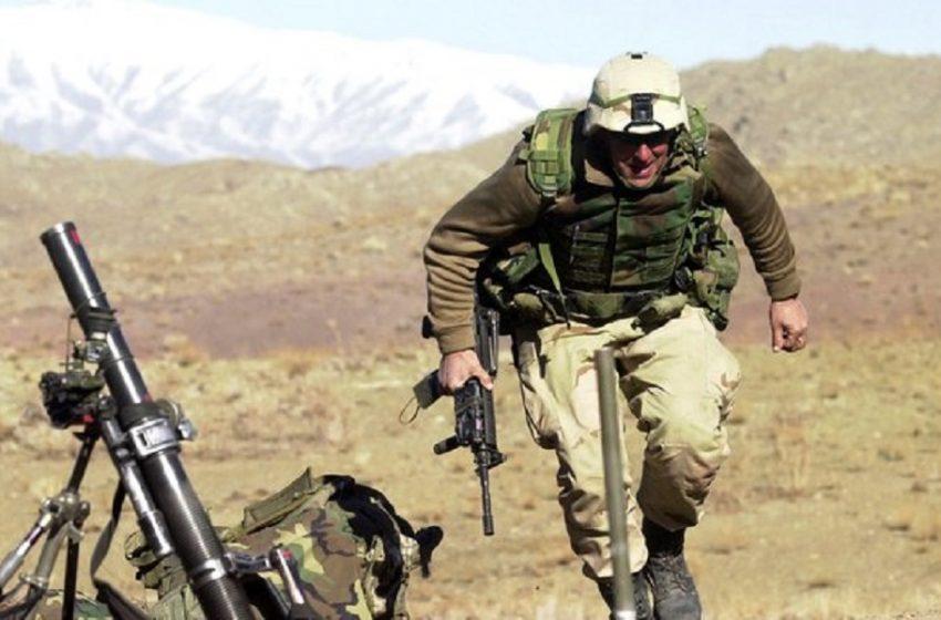 Αφγανιστάν: Ξεκίνησε η αποχώρηση των δυνάμεων του ΝΑΤΟ
