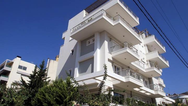 Ενεργοποιείται η έκπτωση φόρου για δαπάνες αναβάθμισης κτιρίων