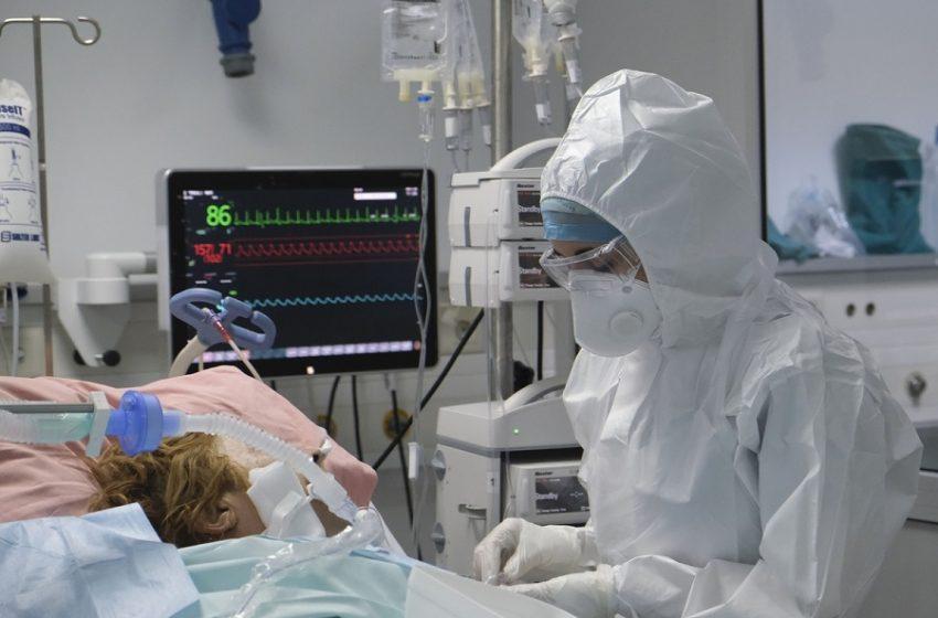 Ρεκόρ κρουσμάτων στην Κύπρο – Στα όρια τα νοσοκομεία