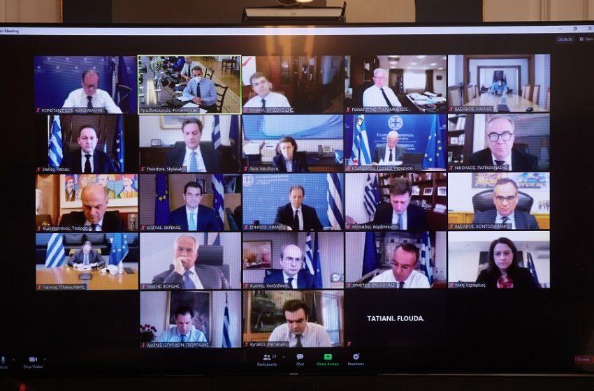 """Ανασχηματισμός: Το """"χρηματιστήριο"""" των υπουργών – Η αξιολόγηση του Μαξίμου, ποιοι περνάνε τη βάση και ποιοι όχι"""