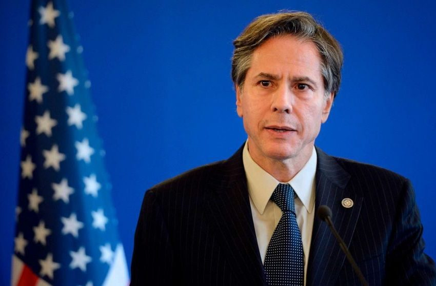"""""""Θα υπάρξουν συνέπειες"""" σε περίπτωση ρωσικής """"επίθεσης"""" στην Ουκρανία προειδοποιεί ο ΥΠΕΞ των ΗΠΑ"""