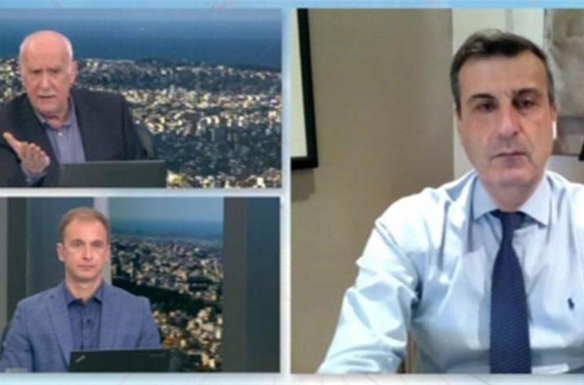 AstraZeneca: Ο πρόεδρος της Πνευμονολογικής Εταιρείας απαντά στις ανησυχίες