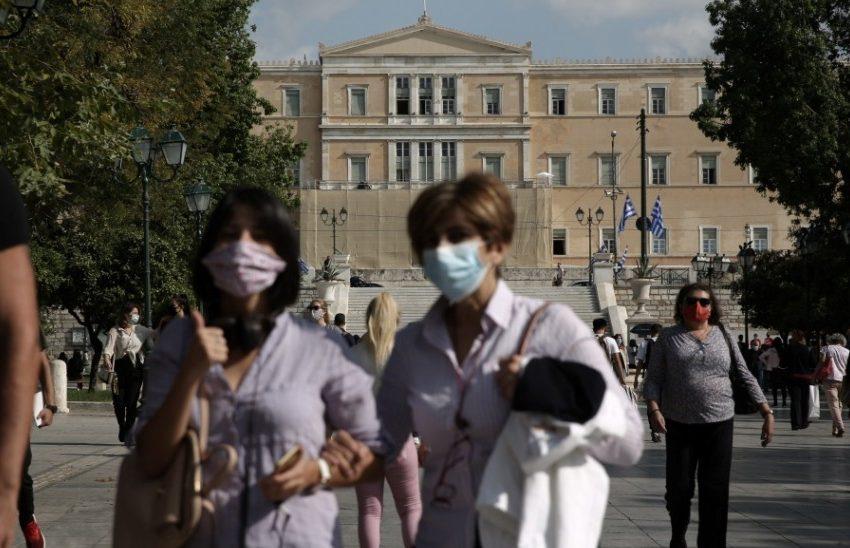 Αστικά λύματα: Στο υψηλότερο σημείο από την αρχή της πανδημίας το ιϊκό φορτίο στην Αττική