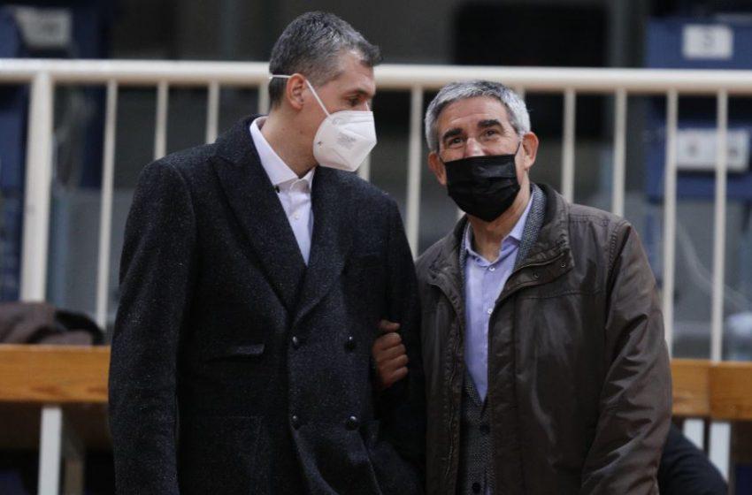 Βόμβα στην Ευρωλίγκα: Κίνηση επτά ομάδων κατά Μπερτομέου!