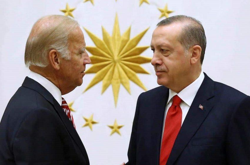 Ώρα μηδέν για ΗΠΑ Τουρκία – Μπάιντεν σε Ερντογάν: Αναγνωρίζω τη γενοκτονία των Αρμενίων – Η αντίδραση της Άγκυρας