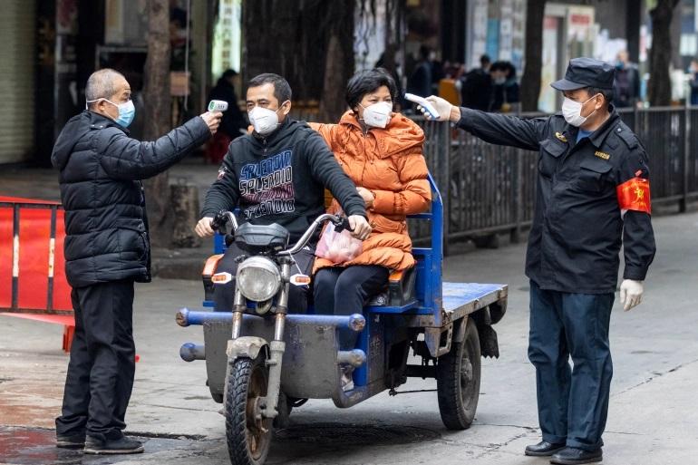 Κίνα: Ανακοίνωσε 32 κρούσματα σε 24 ώρες