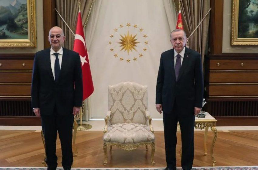 Ο Ερντογάν πρότεινε Σύνοδο για την αν. Μεσογείου – Οι παγίδες για συνεκμετάλλευση και ντε φάκτο διχοτόμηση της Κύπρου