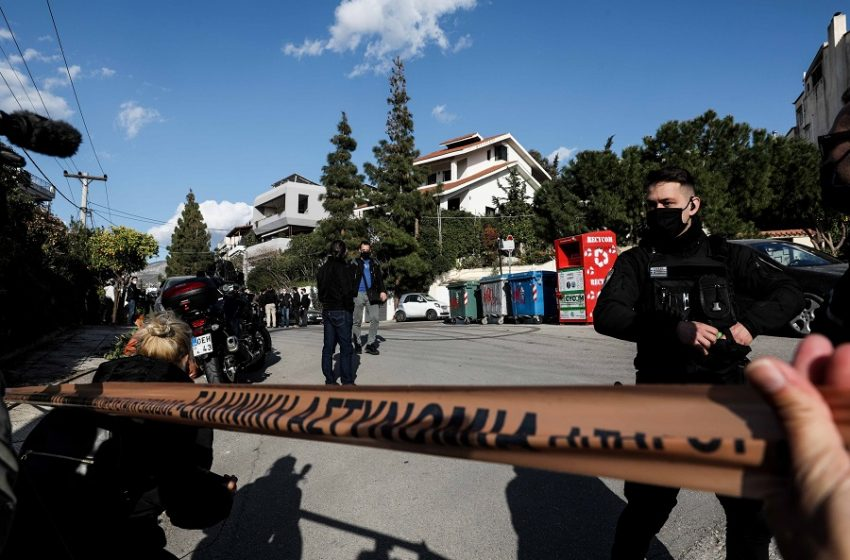 Δολοφονία Καραϊβάζ: Ο δράστης με τη μάσκα, η χαριστική βολή, οι μαρτυρίες, τα κινητά, οι κάμερες – Βήμα βήμα για την εξιχνίαση της εκτέλεσης