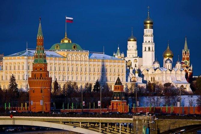 Μαζικές απελάσεις διπλωματών από τη Ρωσία
