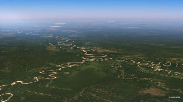 Εντυπωσιακό βίντεο με τις μεγάλες αλλαγές στη Γη από το Google Earth