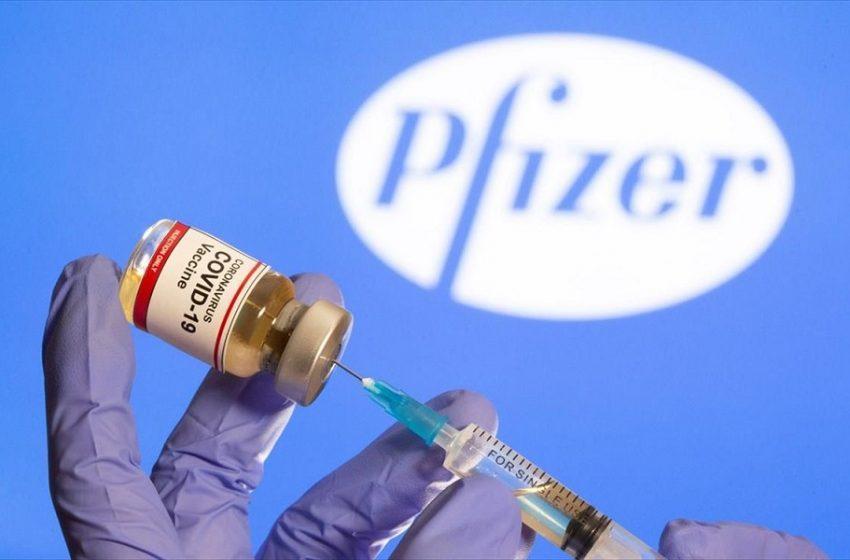 Επικεφαλής BioNTech: Αποτελεσματικό και για την ινδική παραλλαγή το εμβόλιο της Pfizer