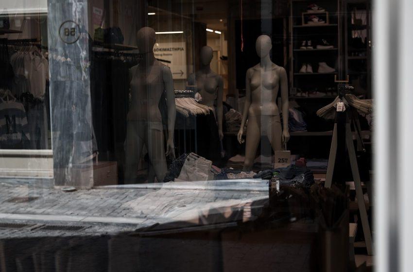 Aποφασισμένοι να ανοίξουν τη Δευτέρα οι έμποροι παρά την απαγόρευση – Σπεύδουν εκτάκτως τρεις υπουργοί σε Θεσσαλονίκη, Πάτρα, Κοζάνη