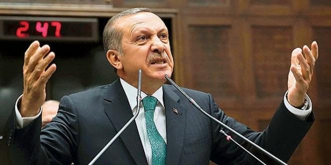 """""""Οργή"""" Ερντογάν για την Κωνσταντινούπολη του Μπάιντεν  (έγγραφο)"""