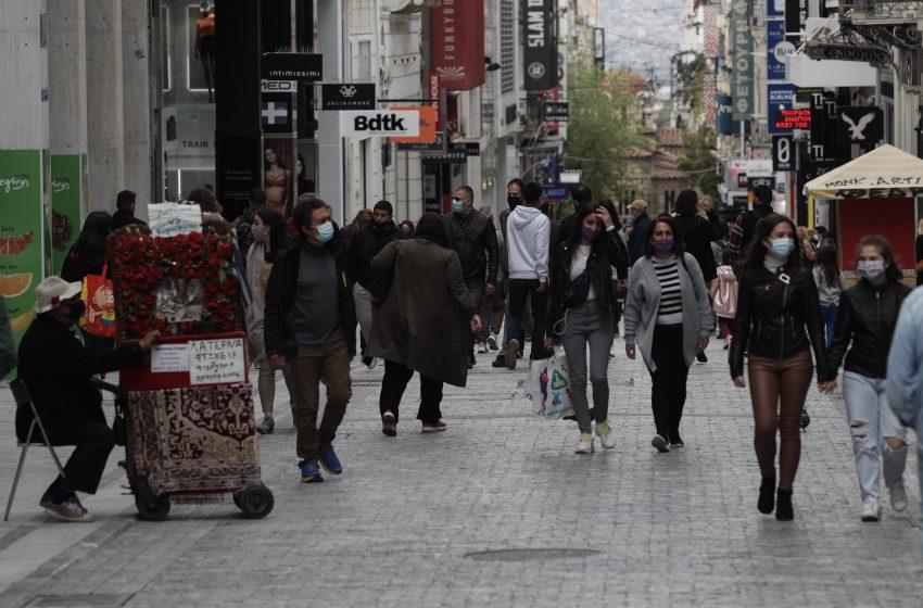 Ανοιχτά τα καταστήματα και κομμωτήρια την Κυριακή – Το ωράριο λειτουργίας