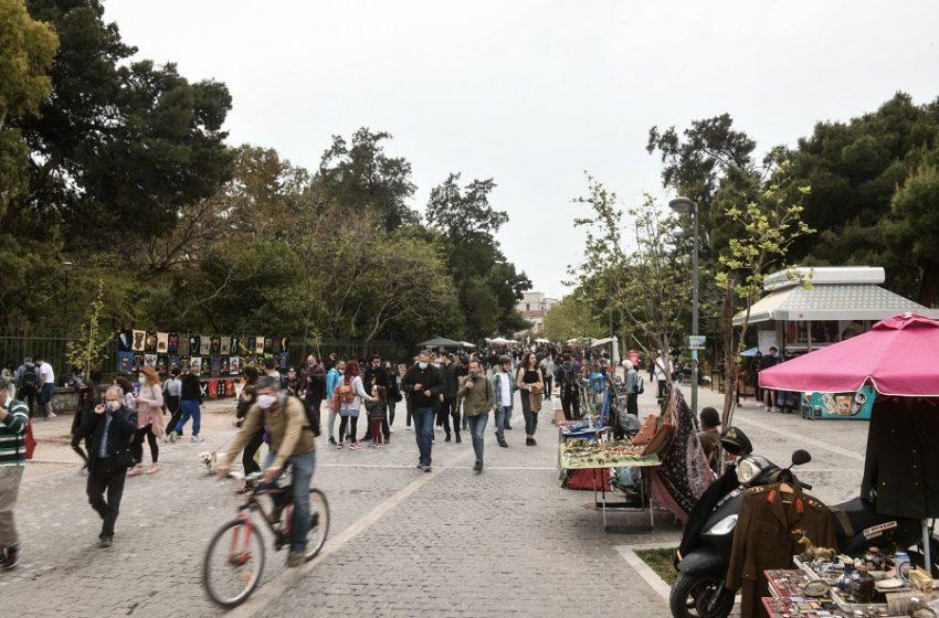 """Οριστικό """"όχι"""" στην πρόταση για άνοιγμα εστίασης λόγω… πάρτι – Ανακοινώσεις για το Πάσχα"""