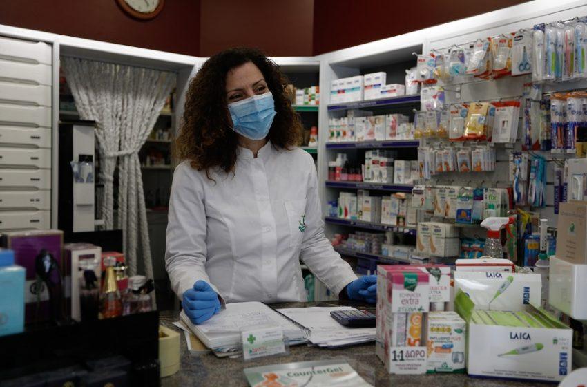 Μόσιαλος: Φτηνό εισπνεόμενο φάρμακο – αποτελεσματικό κατά του κοροναϊού