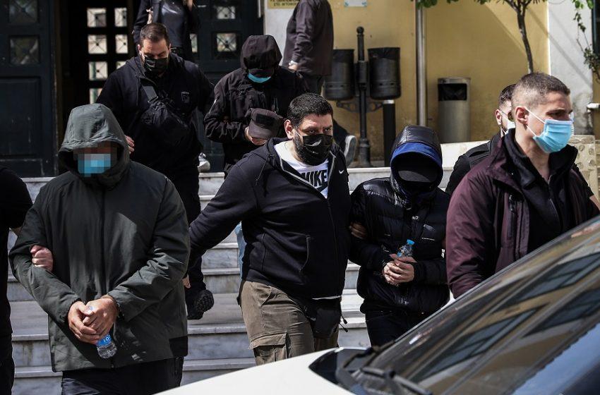 Συνταρακτικές αποκαλύψεις στη δικογραφία κατά Φουρθιώτη εκθέτουν αστυνομία και Χρυσοχοΐδη – Τι ζητούσε από τον αρχηγό της ΕΛ.ΑΣ