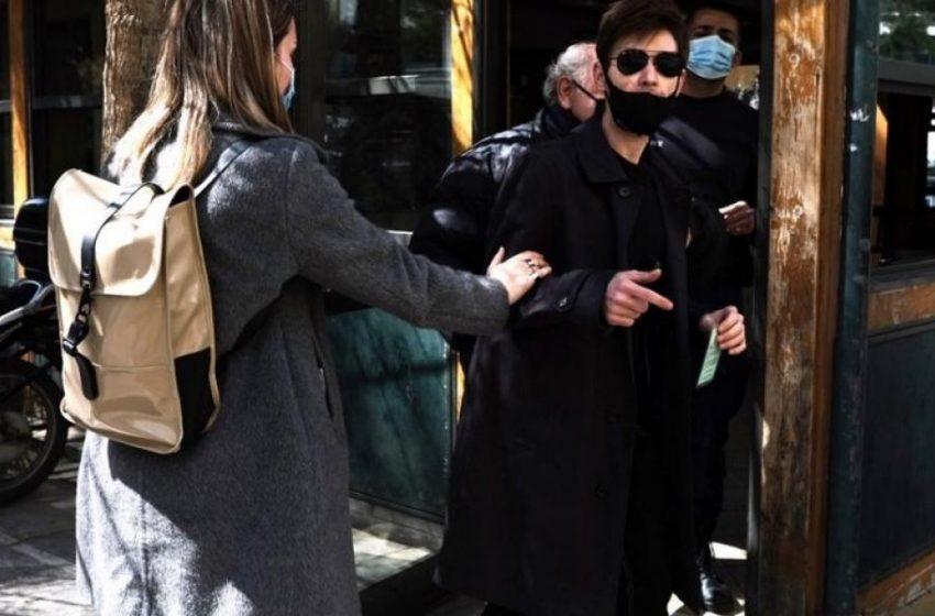 """Στη ΓΑΔΑ ο Μένιος Φουρθιώτης – Έφοδος εισαγγελέα στο κανάλι """"Έψιλον"""" και το σπίτι του"""