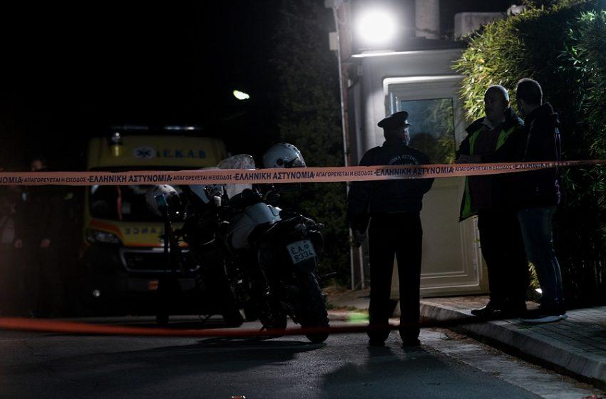 Βίντεο από τη στιγμή της επίθεσης έξω από το σπίτι του Φουρθιώτη (vid)